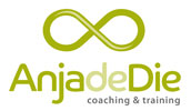 Anja de Die | Coaching & Training Logo