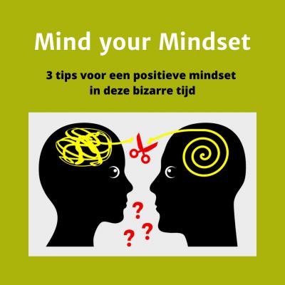 Mind your Mindset